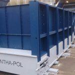 Antha-Pol chain conveyor