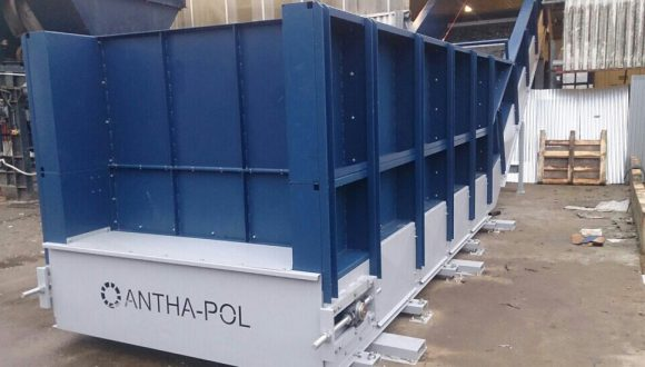 Antha-Pol chain conveyor