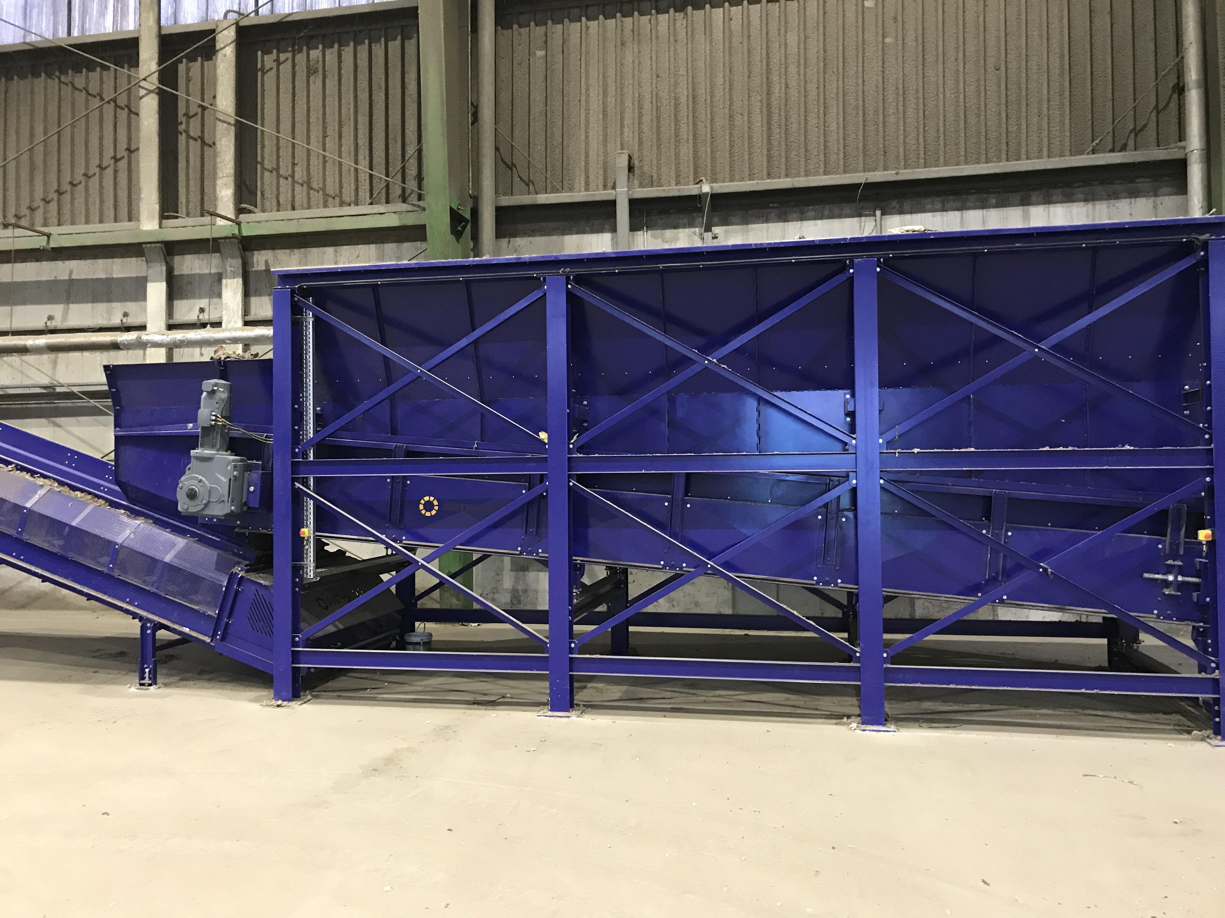 bunker conveyor