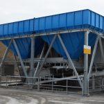 bunker dry bulk
