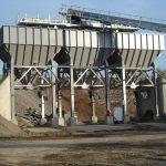 bunker hopper storage solution