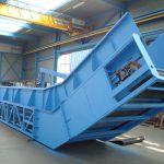 chain conveyor manufacturing