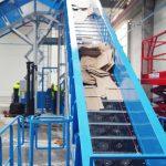 chain conveyor supplier