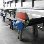 conveyor manufacturig