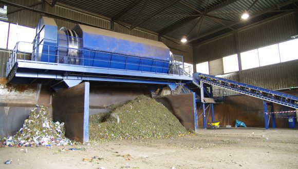 screening-drum-compost